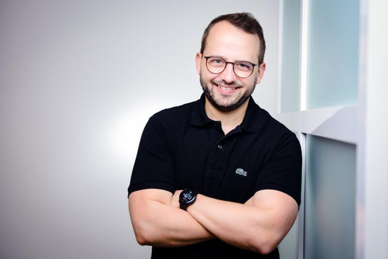 Timo Stoffel - SEO-Beratung
